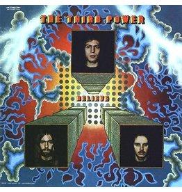 Magic Box The Third Power - Believe