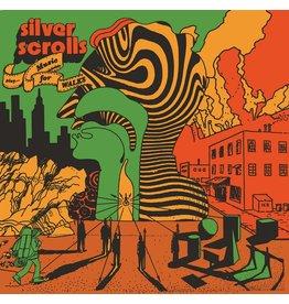 Three Lobed Recordings Silver Scrolls - Music For Walks