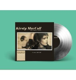 Demon Records Kirsty Maccoll - Other People's Hearts - B-Sides 1988-1989