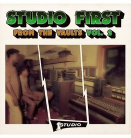 Studio One Various -  Studio One From the Vaults, Vol. 2