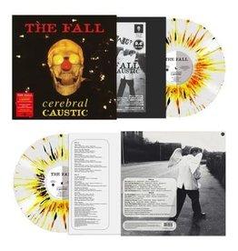 Demon Records The Fall - Cerebral Caustic - 25th Anniversary Edition
