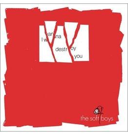 Yep Roc The Soft Boys - I Wanna Destroy You