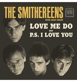 Sunset Blvd The Smithereens - Love Me Do / P.S I Love You