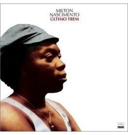 Far Out Recordings Milton Nascimento - Ultimo Trem