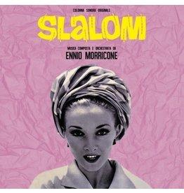 Dagored Ennio Morricone - Slalom (Coloured Vinyl)