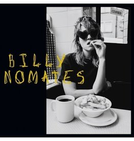 Invada Records Billy Nomates - Billy Nomates (Coloured Vinyl)