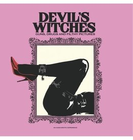 Majestic Mountain Devil's Witches - Guns, Drugs and Filthy Pictures