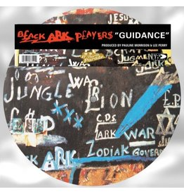 VP Records Lee Perry & Black Ark Players - Guidance