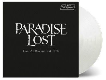 Music On Vinyl Paradise Lost - Live At Rockpalast