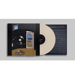 Ghostly International Mary Lattimore - Silver Ladders (Dinked Edition)