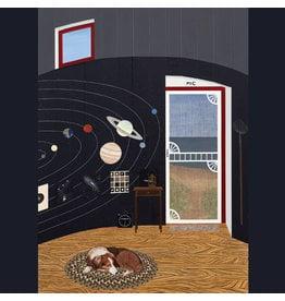 Ghostly International Mary Lattimore - Silver Ladders (Coloured Vinyl)