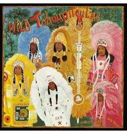 Jackpot Records Wild Tchoupitoulas - Wild Tchoupitoulas