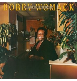 Music On Vinyl Bobby Womack - Home Is Where The Heart