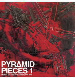 The Roundtable Various - Pyramid Pieces