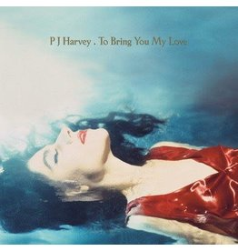Universal PJ Harvey - To Bring You My Love