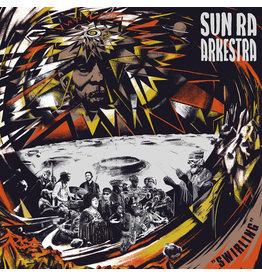 Strut Sun Ra Arkestra - Swirling