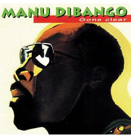 Soul Makossa Manu Dibango - Gone Clear