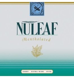 Numero Group Various - Nu Leaf