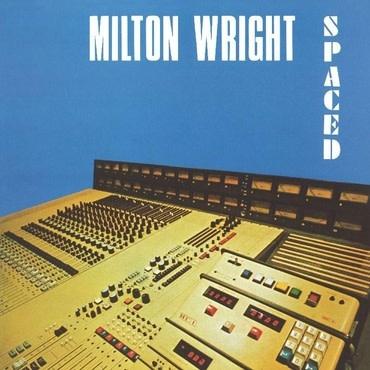 Alston Milton Wright - Spaced (Coloured Vinyl)