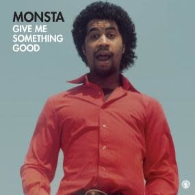 Past Due Monsta - Give Me Something Good
