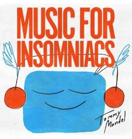 Invisible City Editions Tommy Mandel - Music For Insomniacs