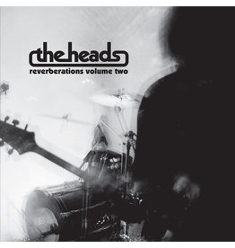 Cardinal Fuzz The Heads - Reverberations Vol. 2