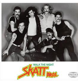 Spaziale Recordings Skatt Bros. - Walk The Night