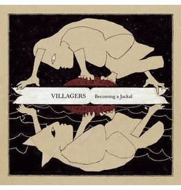 Domino Records Villagers - Becoming A Jackal