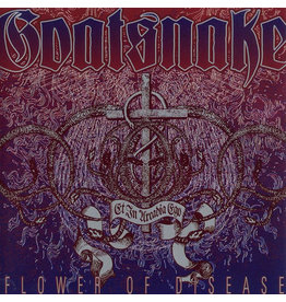Southern Lord Goatsnake - Flower Of Disease