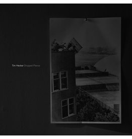 Kranky Tim Hecker - Dropped Pianos