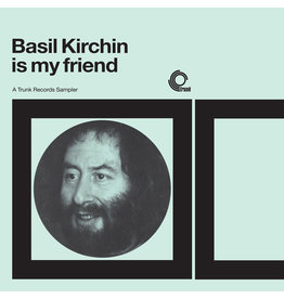 Trunk Basil Kirchin - Basil Kirchin Is My Friend