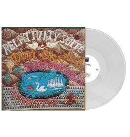 Klimt Don Cherry - Relativity Suite (Coloured Vinyl)