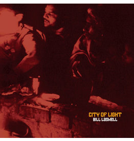Sub Rosa Bill Laswell Feat Coil, Trilok Gurtu, Tetsu Inoue, Lori Carson, Hakim Bey - City of Light