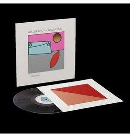 Deutsche Grammophon Roger Eno & Brian Eno - Luminous