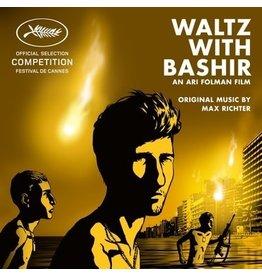 Deutsche Grammophon Max Richter - Waltz With Bashir