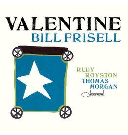 Blue Note Bill Frisell - Valentine