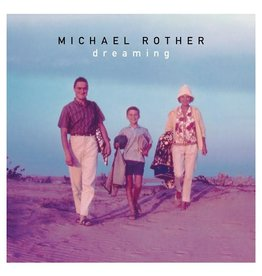 Groenland Michael Rother - Dreaming