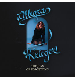 Northern Spy Allegra Krieger - The Joys of Forgetting (Coloured Vinyl)