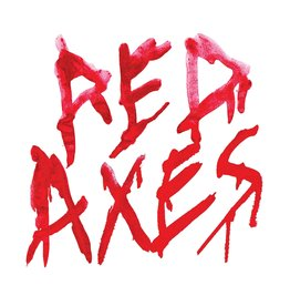 Dark Entries Red Axes - Red Axes