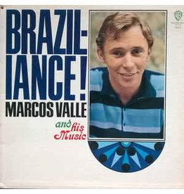 Mr Bongo Marcos Valle - Braziliance