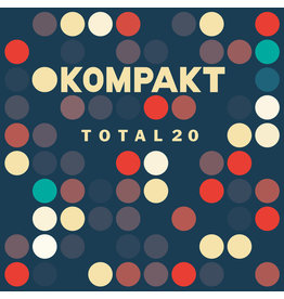 Kompakt Various - Total 20