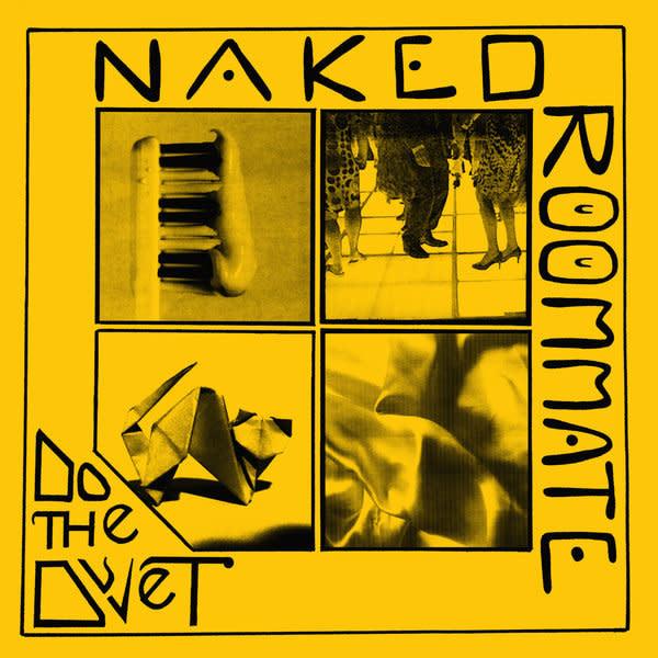 Upset The Rhythm Naked Roommate - Do The Duvet (Coloured Vinyl)