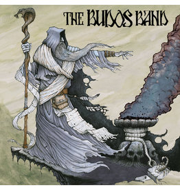 Daptone Records The Budos Band - Burnt Offering