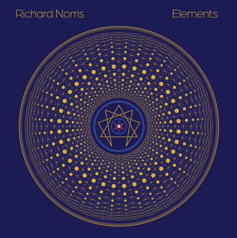 Group Mind Richard Norris - Elements