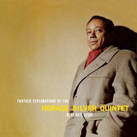 Blue Note Horace Silver Quintet - Further Explorations (Tone Poet Edition)