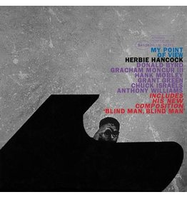 Blue Note Herbie Hancock - My Point of View (Tone Poet Edition)