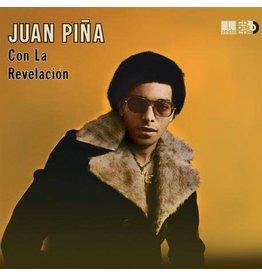 Vampisoul Juan Pina Con La Revelacion - S/T