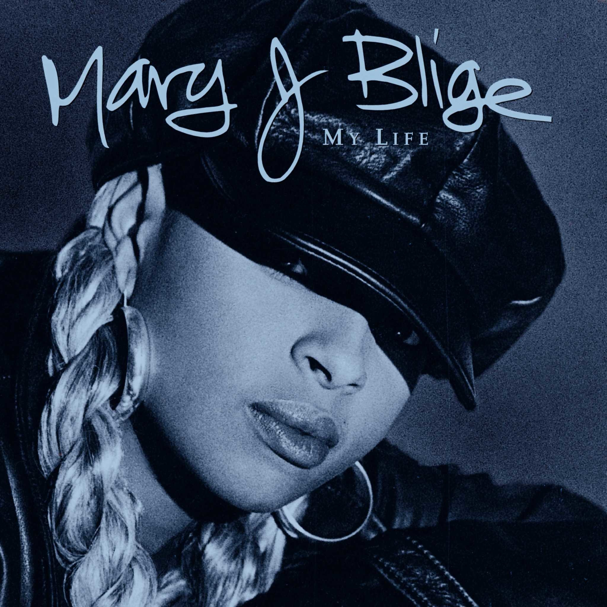 Universal Mary J. Blige - My Life