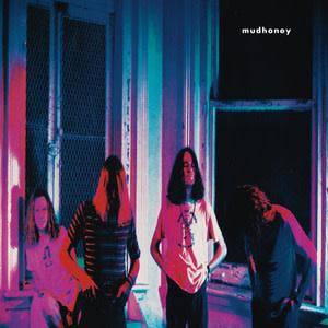 Sub Pop Records Mudhoney - Mudhoney (Coloured Vinyl)