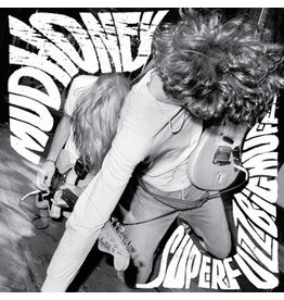Sub Pop Records Mudhoney - Superfuzz Bigmuff (Coloured Vinyl)